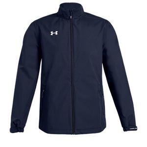 Under Armour Men's Hockey Softshell Jacket